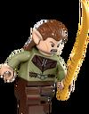 Garde des elfes de Mirkwood