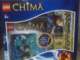 Legends Of Chima: Stationary Set