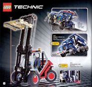 Katalog produktů LEGO® za rok 2005-70