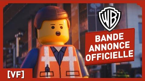 La Grande Aventure LEGO 2 - Bande Annonce Officielle 3 (VF)