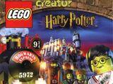 LEGO Creator: Harry Potter