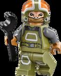 Lego Resistance Ground Crew