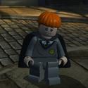 Ron (Poudlard)-HP 14