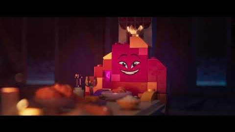 The LEGO Movie 2 The Second Part Clip Guys Like Me
