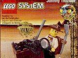 1094 Johnny Thunder