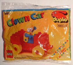 1559-Clown Car
