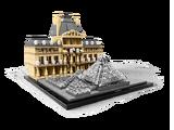 21024 Le Louvre