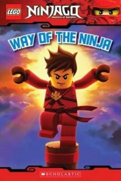 250px-Ninjago Reader 1 Way of the Ninja