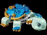 41191 Naida et le piège de la tortue d'eau 2