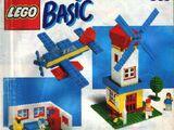 535 Basic Building Set 5+