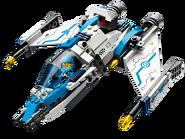 70701 L'intercepteur cosmique 2