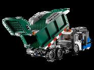 7599 L'évasion de Buzz et Jessie du camion poubelle 3