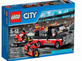 60084 Racing Bike Transporter