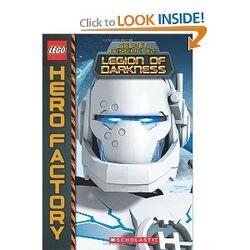 Hero Factory Book 2