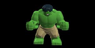 HulkC