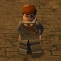 James Potter (Jeune)-HP 57