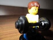 LEGO 1 037
