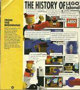 LEGO Island Manual Page 20