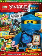 LEGO Ninjago 12