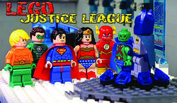 Legojusticeleague