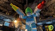Med LEGO Batman 3 CondimentKing 02-1-