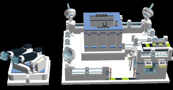 Moon Squad AAGC - 06