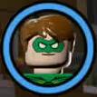 TLM Jeton 036-Green Lantern