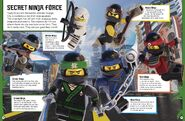 The LEGO Ninjago Movie The Essential Guide 3