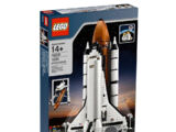 10231 Shuttle Expedition