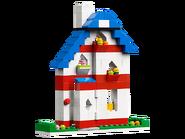 10654 Boîte XL de briques créatives 3