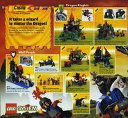 1993 large UK catalog merlin and ogwen