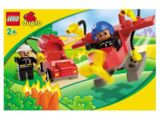 3083 Flying Action