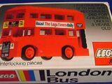 384 London Bus
