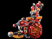 70316 Le char maléfique de Jestro 5