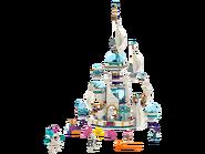 70838 Le palais spatial de la Reine aux mille visages