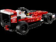 75879 Scuderia Ferrari SF16-H 3