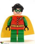 7783 Robin