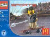 7921 Skateboarder