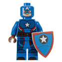Captain America-SDCC