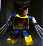 Custom Wolverine
