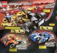 Katalog výrobků LEGO® za rok 2009 (první pololetí) - Strana 52