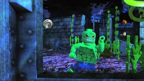 Lego Batman 2 DC Heroes - Mundo Abierto - Trailer