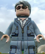 Pilot Pat