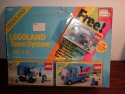 1967 Town System Value Pack