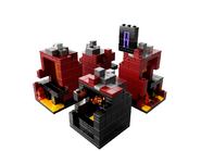 21106 Micro World - Le Nether 3