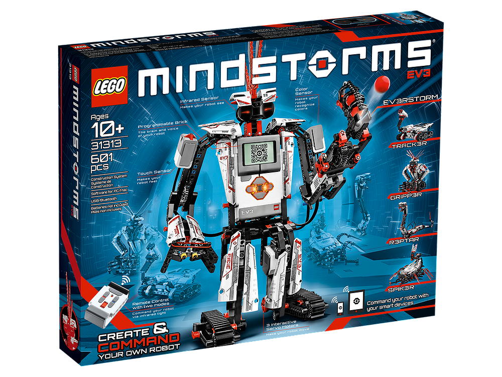 31313 Mindstorms Ev3 Brickipedia Fandom Powered By Wikia