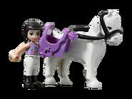 3186 La remorque à chevaux d'Emma 5