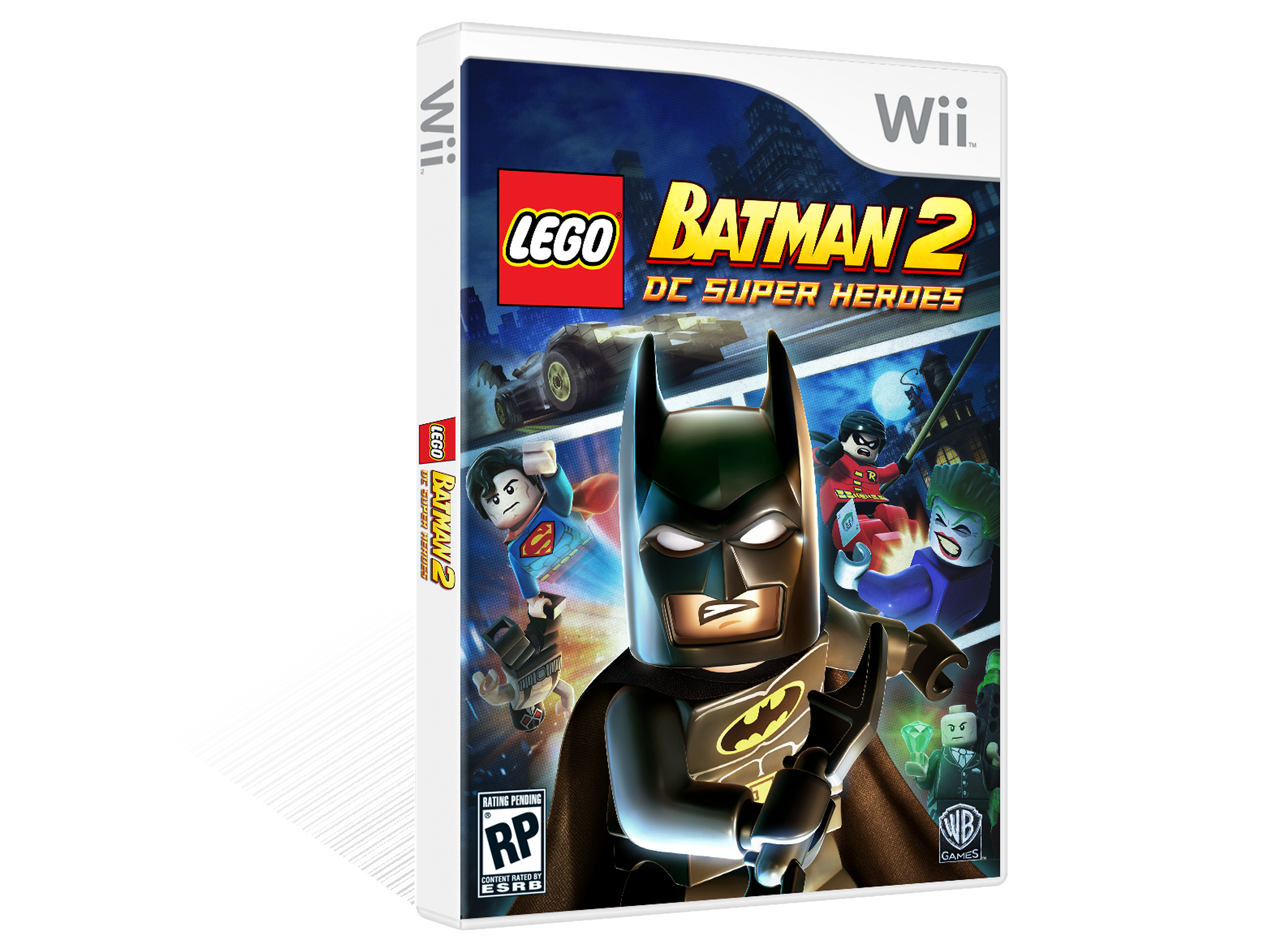 review lego batman 2 dc super heroes brickipedia fandom powered rh lego wikia com lego batman 2 manual pdf manual de lego batman 2