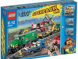 66325 City Super Pack 4 in 1