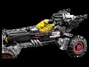 70905 La Batmobile 5